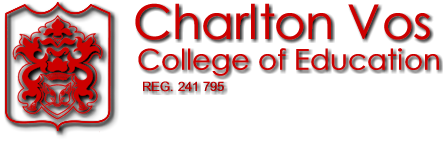 Charlton Vos College Of Education
