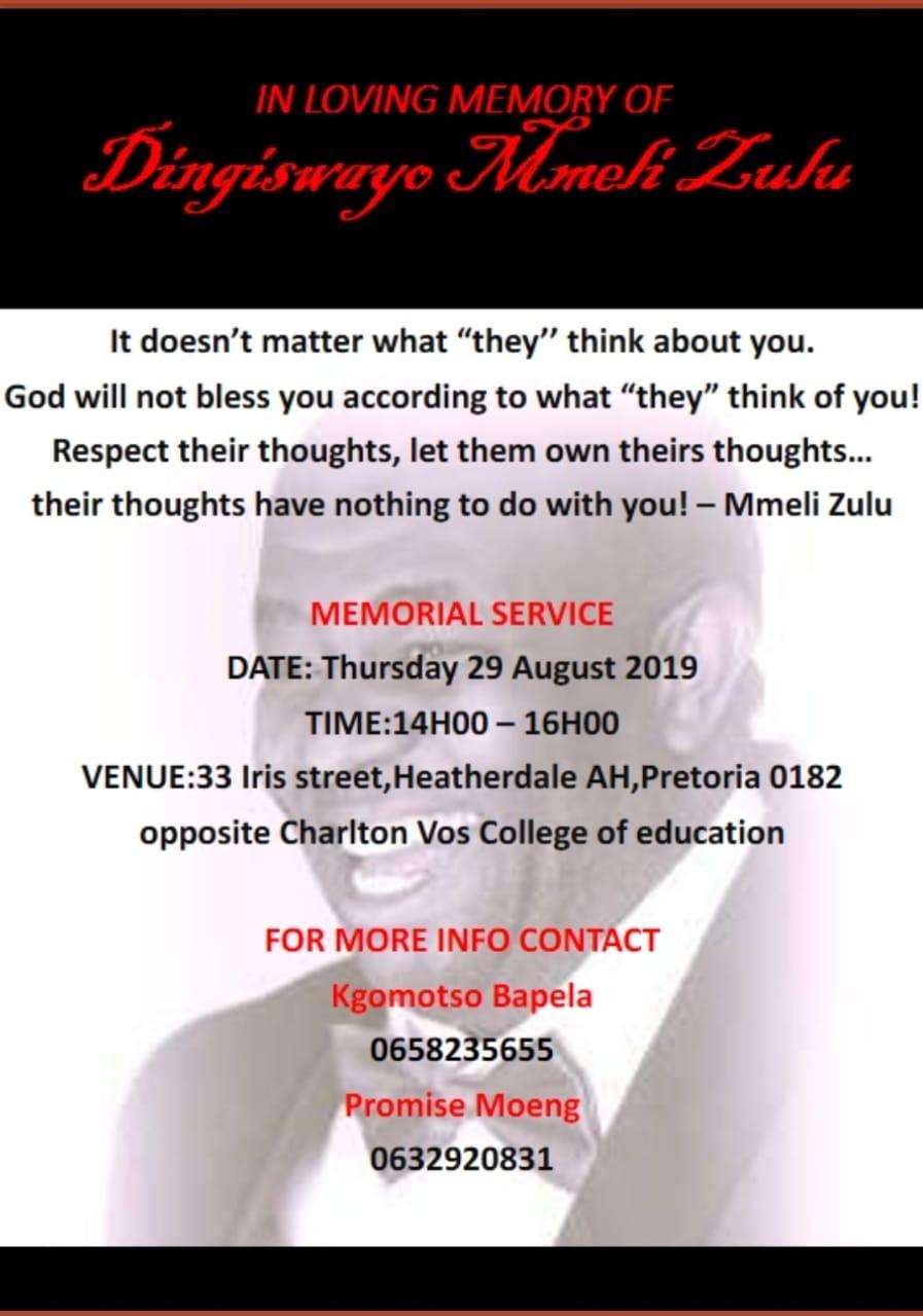zulu dating service dating en kort pige buzzfeed